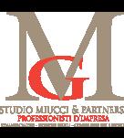Studio Miucci & Partners Logo